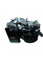 Motor Kipor KG 390GEX, 389 cmc, 11 CP, ax conic