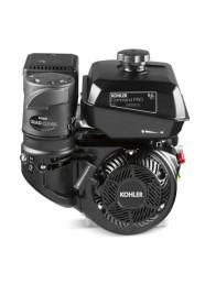 Motor Kohler CH395, 277 cmc, 9.5 CP, ax conic 23 mm, flansa Lombardini