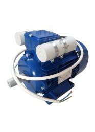 Motor electric monofazat B3 2.4 kW, 3000 rot/min, 100 mm
