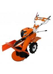 Motosapa + motocositoare cu disc Ruris 7800CRT, benzina, 7CP