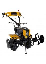 Motocultor (Motosapa) ProGarden HS 1000B, 7 CP, benzina, 3 viteze