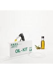 OIL-KIT pentru Enolmatic, imbuteliere ulei