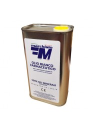 Parafina lichida alimentara Marchisio, 1 L