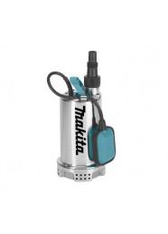 Pompa submersibila apa curata Makita PF1100, 1100 W, 250 l/min, Hmax. 9 m
