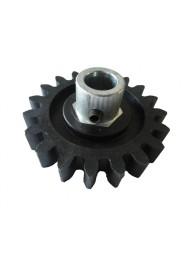 Pinion antrenare motor ENO 3, ax 18/28, 19 dinti (I06)