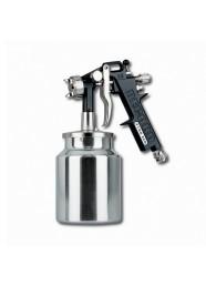 Pistol pentru vopsit cu rezervor jos GAV RECORD 2100 ECO