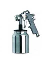 Pistol de vopsit cu rezervor jos GAV 162 B, 1000 ml