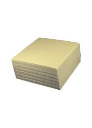 Placi filtrante 40x40 cm - ROVER 4, 10 μm