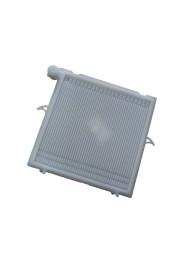 Placa filtru PP 20x20 cm pt. Rover Colombo