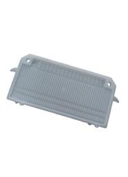 Placa filtru PP 20x10 cm pt. Rover Pulcino
