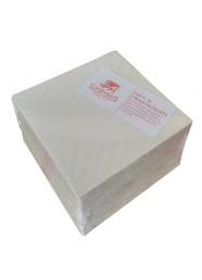 Set 25 placi filtrante 20x20 cm Cordenons CKP V20, filtrare fina
