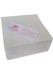 Set 25 placi filtrante 20x20 cm Cordenons CKP V24, filtrare super-fina