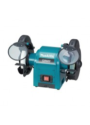 Polizor de banc Makita GB602, 250 W, 150 mm
