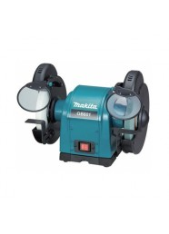 Polizor de banc Makita GB801, 550 W, 205 mm