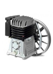 Pompa de aer Abac B5900B, 400 V, 4.0 kW, 653 l/min, 11 bar