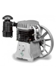Pompa de aer Abac B6000, 400 V, 5.5 kW, 827 l/min, 11 bar