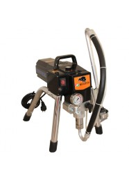 Pompa pentru zugravit/vopsit Bisonte PAZ-6321