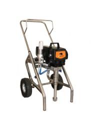 Pompa pentru zugravit/vopsit Bisonte PAZ-6331i, 1.8 kW, 210 bar, 3.8 l/min