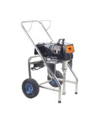 Pompa pentru zugravit/vopsit Bisonte PAZ-6336ib, 2.5 kW, 210 bar, 6 l/min