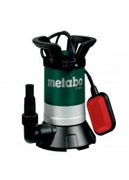 Pompa submersibila apa curata Metabo TP 8000 S, 350 W, 133 l/min, Hmax. 7 m