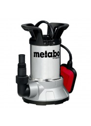 Pompa submersibila apa curata Metabo TPF 6600 SN, 450 W, 110 l/min, Hmax. 6 m