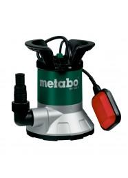 Pompa submersibila apa curata Metabo TPF 7000 S, 450 W, 117 l/min, Hmax. 6 m