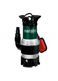 Pompa submersibila apa murdara Metabo TPS 14000 S Combi, 770 W, 233 l/min, Hmax. 8.5 m