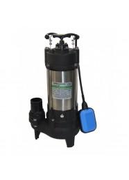 Pompa submersibila apa murdara ProGARDEN V19-12-0.75, 750 W, 350 l/min, Hmax 13.5 m