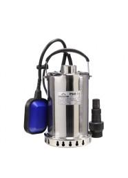 Pompa submersibila apa semimurdara Wasserkonig PSI8, 400 W, 116 l/min, Hmax 6.5 m