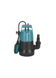 Pompa submersibila apa curata Makita PF0300, 300 W, 140 l/min, Hmax. 7 m