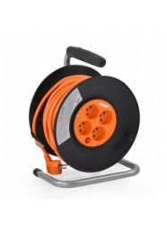 Prelungitor cablu cu tambur HECHT 420153