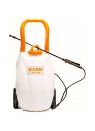 Pulverizator cu acumulator KASEI WS-25DA, 25 litri, roti transport