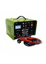 Redresor + Robot pornire auto ProWELD DFC-40, 12-24 V, max. 30 A / 130 A