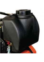 Rezervor apa pentru Bisonte PC90 (complet echipat)
