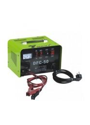 Redresor + Robot pornire auto ProWeld DFC-50, 12-24 V, max. 70 A / 130 A