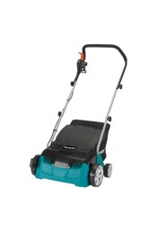 Scarificator de gazon electric Makita UV3200, 1300 W, 32 cm