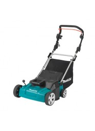 Scarificator de gazon electric Makita UV3600, 1800 W, 36 cm
