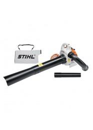 Aspirator cu tocator Stihl SH 56-D, 1 CP, 710 mc/h