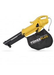 Suflanta de frunze POWER PLUS POWXG4035, 3000 W,  840 m3/h