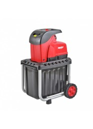 Tocator de frunze si crengi HECHT 6284 XL, 2800 W, 45 mm