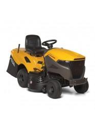 Tractoras de tuns iarba Stiga Estate 5102 HW, 586 cmc, 18 CP, latime 102 cm, cos iarba 290 L