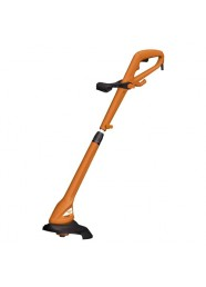 Trimmer electric Ruris TE400, 400 W, latime de taiere 220 mm, maner telescopic