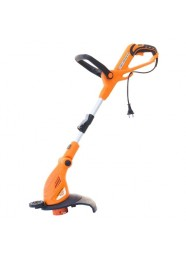 Trimmer electric Ruris TE500 PIVOT, 500 W, latime de taiere 300 mm, maner telescopic, cap pivotant