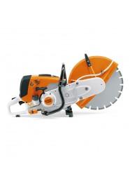 Masina de debitat cu disc STIHL TS 800, 98.5 cmc, 6.8 CP, 400 mm