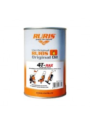 Ulei motor 4 timpi RURIS 4T-MAX 15W-40, 600 ml