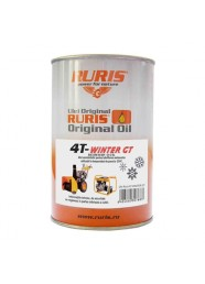 Ulei motor 4 timpi RURIS 4T-WINTER GT SAE 10W-40, 600 ml