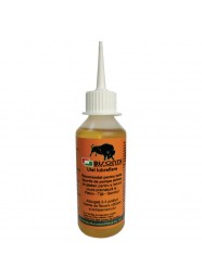 Ulei pentru lubrifiere pompe airless Bisonte, 240 ml
