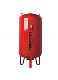 Vas de expansiune pentru apa rece, 1000 l, Aquasystem VAV1000