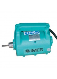 Vibrator de beton Imer FX2000