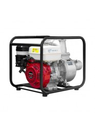 "Motopompa apa curata AGT WP-40HKX GX, 9 CP, benzina, 1600 l/min, Hmax. 26 m, 4"""